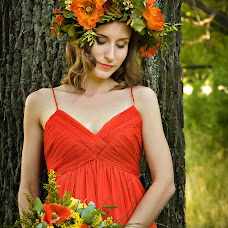 Wedding photographer Olga Denisova (Olivy). Photo of 21.06.2014