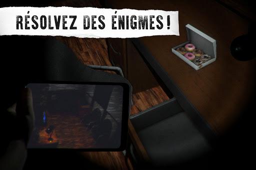 CASE: Animatronics - Jeu d'horreur!  captures d'écran 5