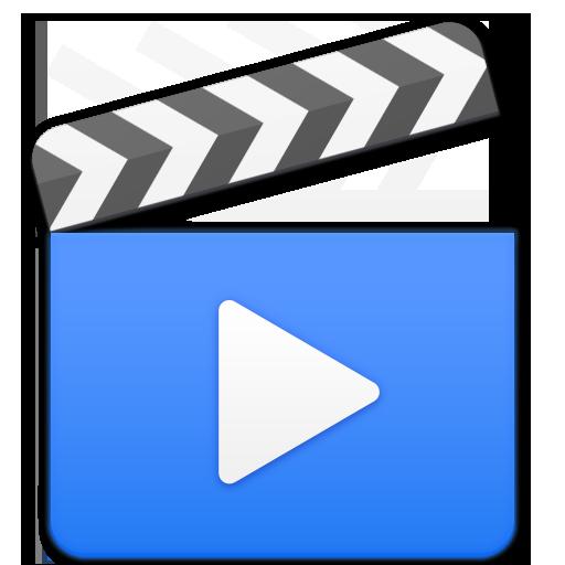 媒体与影片のiMX ペレーヤー:映像&音声プレーヤー LOGO-記事Game