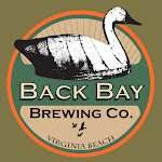 Logo for Back Bay Brewing Co.
