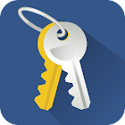 aWallet Password Manager icon