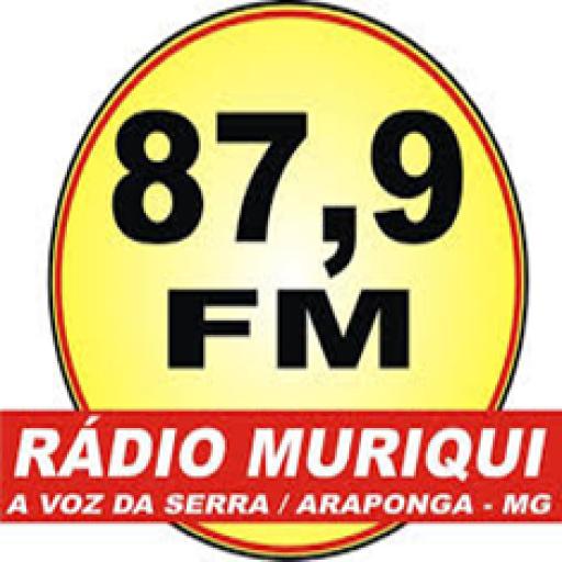 Rádio Muriqui FM