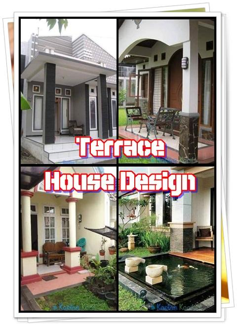 Terrace Modern House Design Android Apps on Google Play