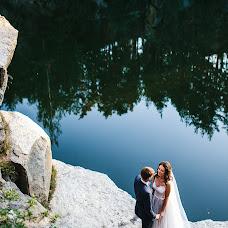 Wedding photographer Artem Dvoreckiy (Dvoretskiy). Photo of 04.04.2018