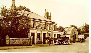 Photo: The Railway Hotel Wateringbury