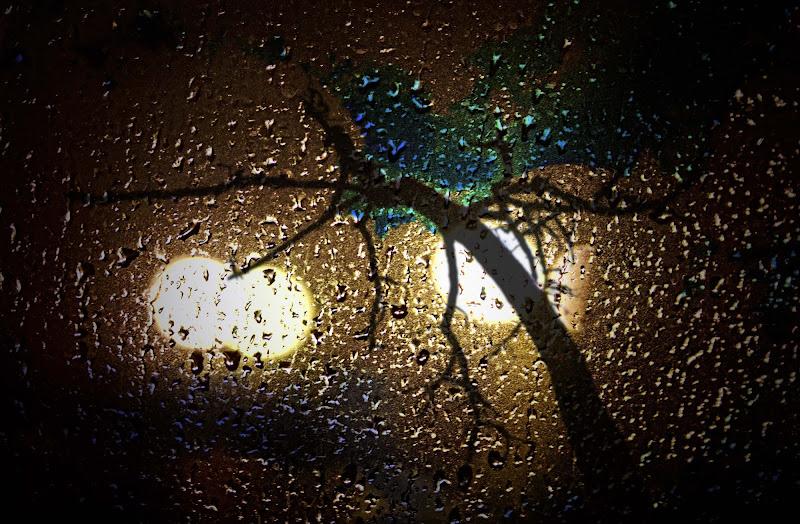 Nella pioggia al buio di Patrix