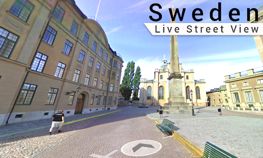 Live Street View World Satellite Global Map Android Apps - Satellite street view