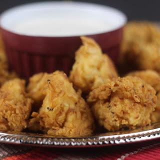 Copycat Air Fryer Chick-Fil-a Nuggets Recipe
