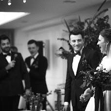 Wedding photographer Artur Konstantinov (konstantinov). Photo of 12.08.2016