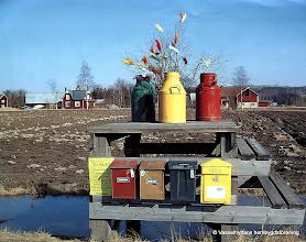 Photo: Mjölkpallen