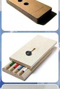 Umístěte tužku - náhled