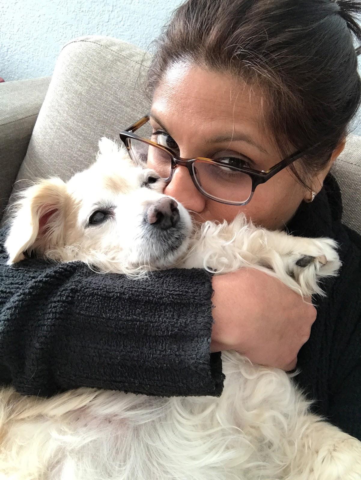 Nicole Gyan: social media expert, dog mom