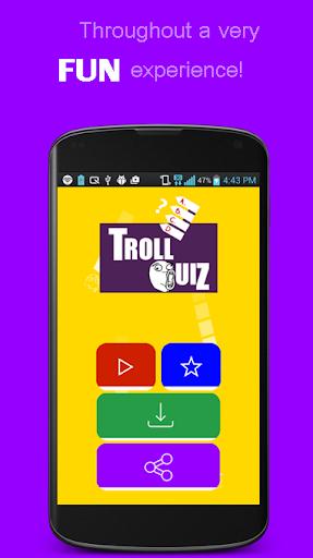 Quiz Troll