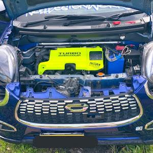 キャストスタイル G Turbo SAⅡ(H27)のカスタム事例画像 NuLL(ぬる)さんの2020年10月19日04:03の投稿