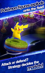 Pokémon Duel- screenshot thumbnail