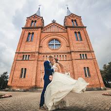 Wedding photographer Egle Sabaliauskaite (vzx_photography). Photo of 09.09.2018
