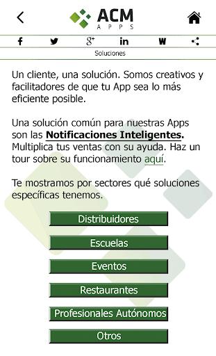 免費下載通訊APP|ACM Apps - App Corporativa app開箱文|APP開箱王