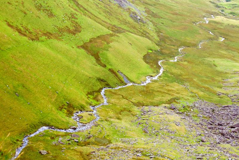 Diagonali naturali di Kamone