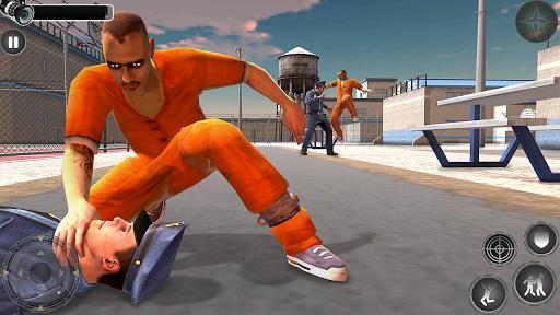 Jail Prison Breakout: Survival Escape Mission  captures d'écran 2