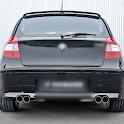 Temas BMW Série 1