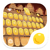 Desserts Gourment-Lemon Keyboard