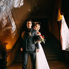 Wedding photographer Puzanov Valentin (puzanov). Photo of 30.04.2018