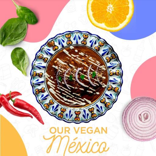 Our Vegan Mexico Ebook