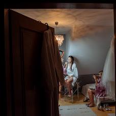 Wedding photographer Radek Kazmierczak (wildlight). Photo of 27.01.2018