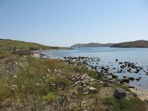 Photo: Malua anchored in no anchoring area Delos