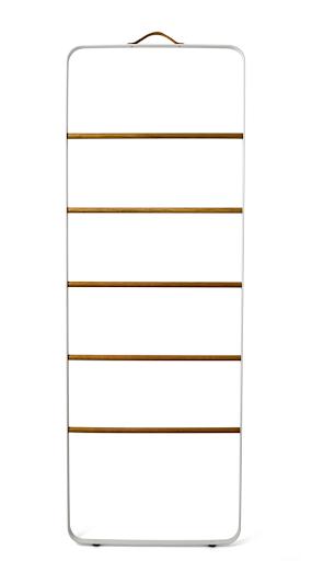 Ladder stege