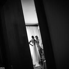 Wedding photographer Patrizia Galliano (galliano). Photo of 01.08.2015