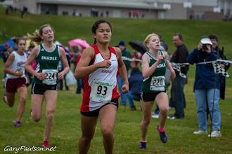 Photo: Varsity Girls 3A Eastern Washington Regional Cross Country Championship  Prints: http://photos.garypaulson.net/p280949539/e4919745a