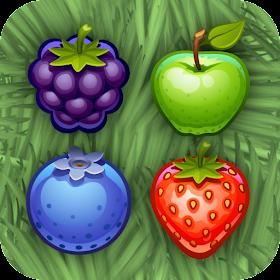 FruiTap - давим фрукты