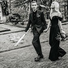 Fotógrafo de casamento Katerina Mironova (Katbaitman). Foto de 16.01.2019