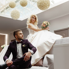 Wedding photographer Svyatoslav Dyakonov (SlavaLiS). Photo of 24.01.2018