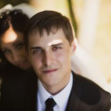 Wedding photographer Ekaterina Urumbaeva (junyanv). Photo of 16.07.2013