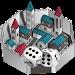 Quadropoly Pro icon