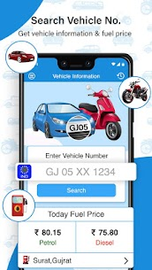 RTO Vehicle Information 1