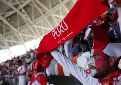 De supporters van Peru zitten met een huizenhoog probleem in Rusland en zijn razend