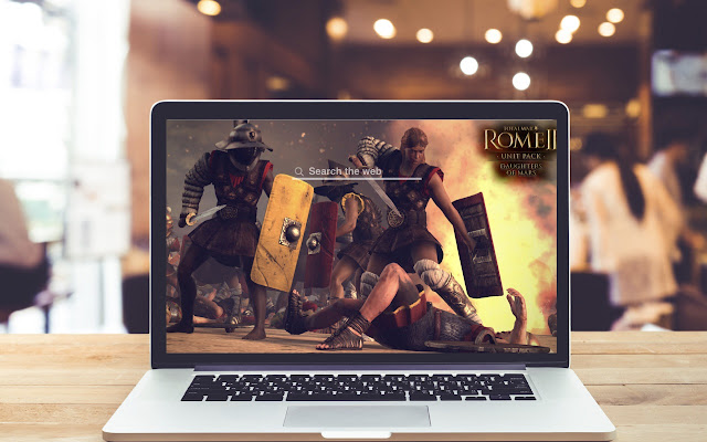 Rome Total War HD Wallpapers Game Theme