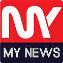 My News Express icon