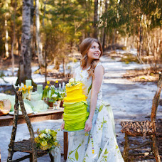 Wedding photographer Dmitriy Levin (LevinDm). Photo of 13.03.2017