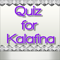 クイズ for Kalafina icon