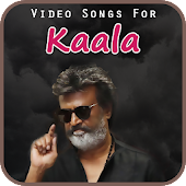 Kaala Movie Songs - Tamil HD Video Songs Android APK Download Free By Ramsey Entertainment