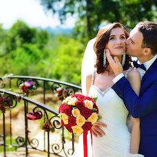 Wedding photographer Natali Briz (ironika77). Photo of 23.10.2016