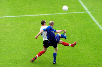 Photo: 01/08/09 v Forfar Athletic (CISCup1) 1-3 - contributed by Gary Spooner