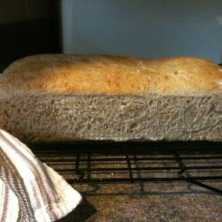 Low Calorie Whole Wheat Bread.
