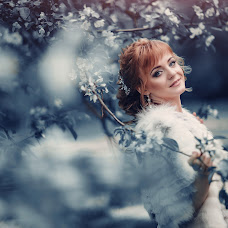 Wedding photographer Elena Lipatnikova (Smolic). Photo of 28.05.2017