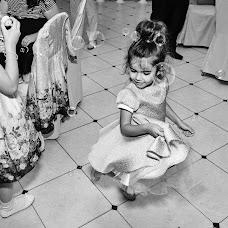 Wedding photographer Tatyana Vinogradova (tvphotography). Photo of 04.11.2016