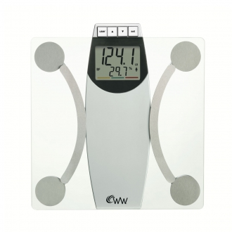 Weight watchers digital scale instructions weight watchers scale.